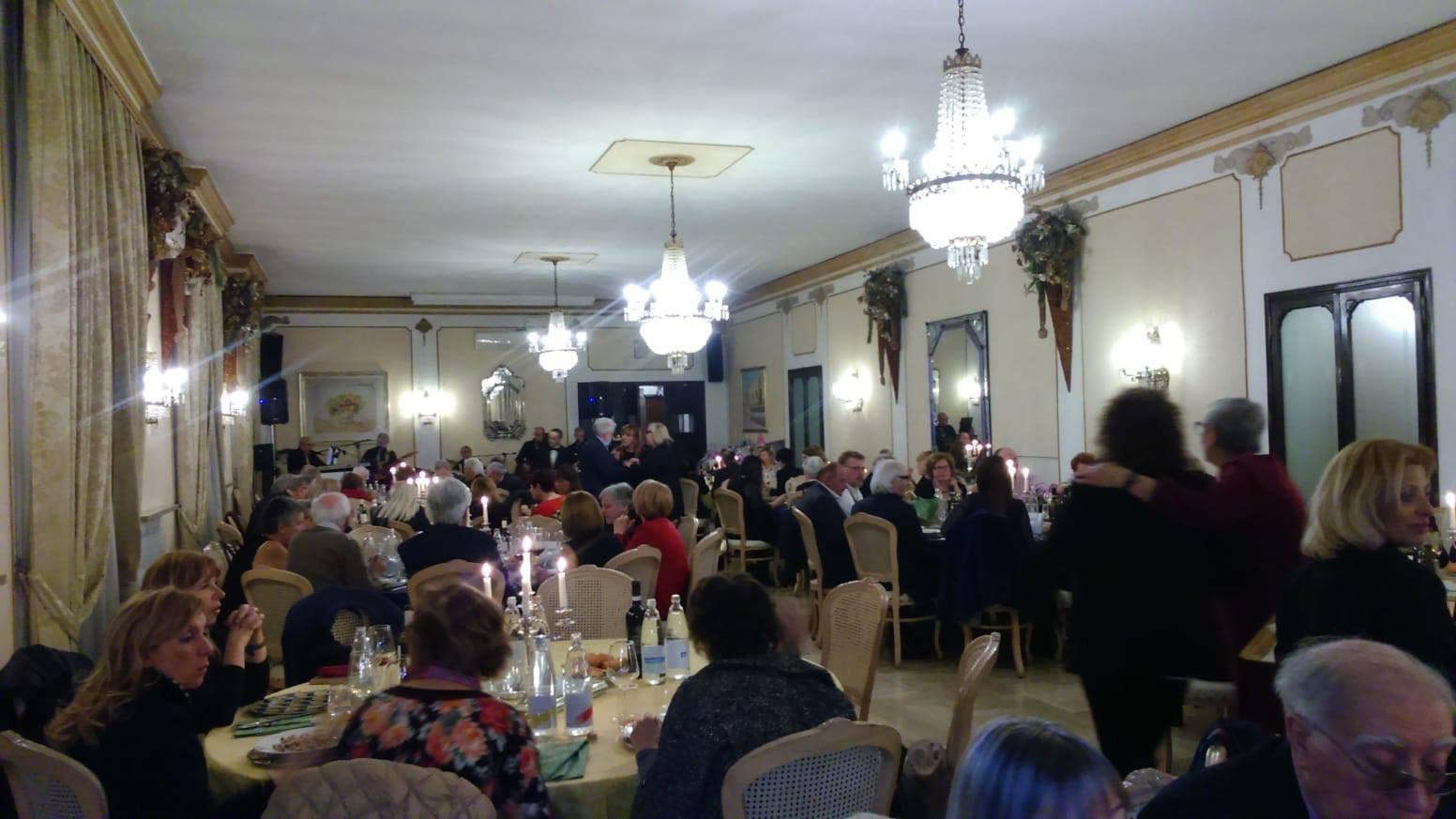 Cena di Beneficenza per AIL Venezia, 9 marzo 2019