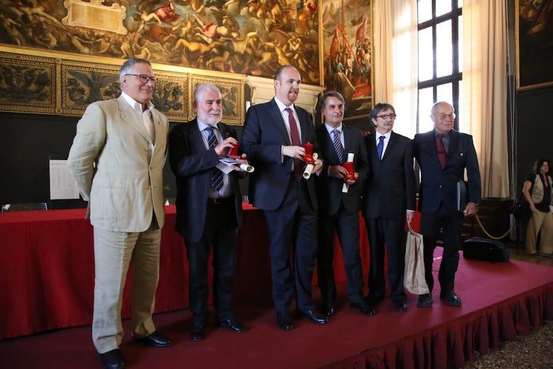 Premio Osella 2019, 1 giugno 2019