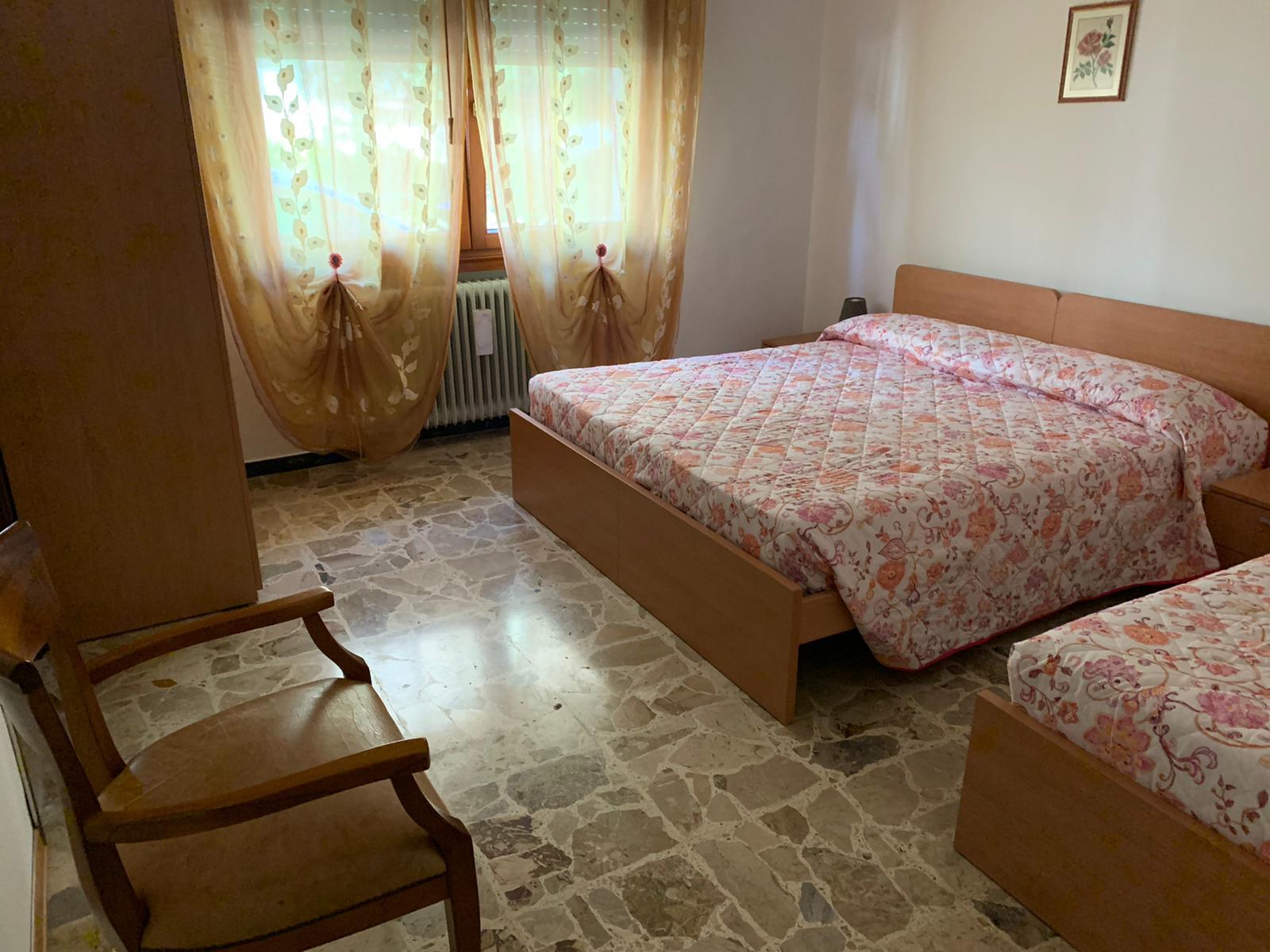 La casa AIL di Mirano preparata per accogliere un nuovo paziente